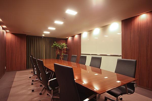 応接室・会議室