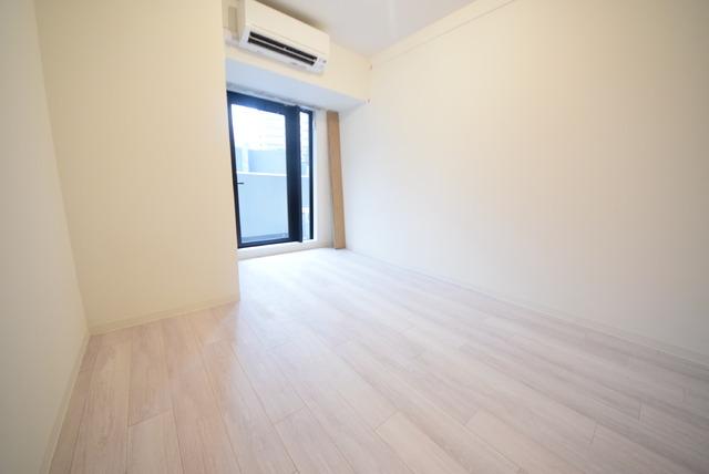 アーバネックス西新宿の室内(1K)