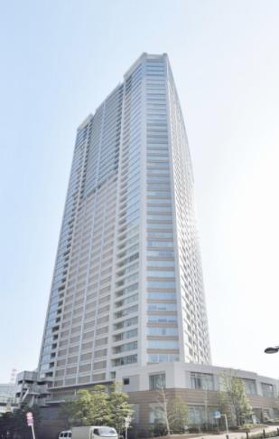 パークコート赤坂ザ タワーのイメージ