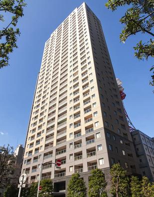 パークハウス芝タワーのイメージ