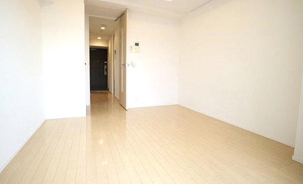 プラウドフラット神楽坂Ⅱの室内