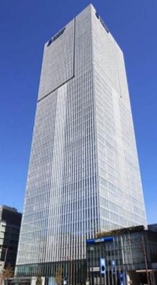 プルデンシャルタワーレジデンスのイメージ