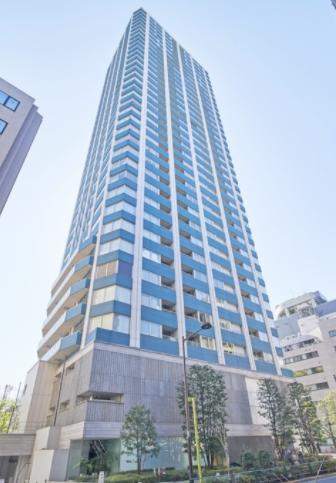 シティタワー新宿新都心のイメージ