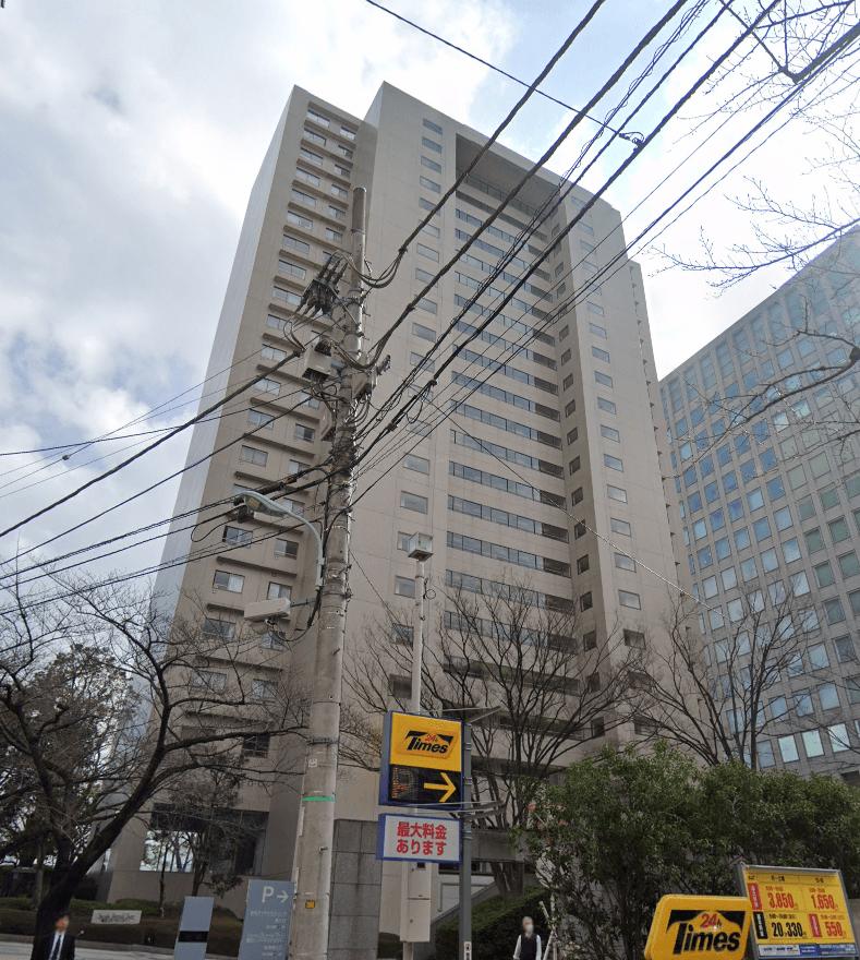 隅田リバーサイドタワーのイメージ