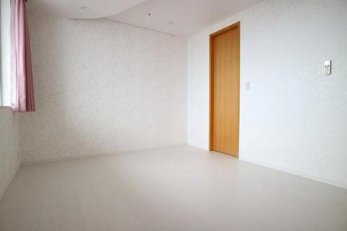 東京タイムズタワーの室内