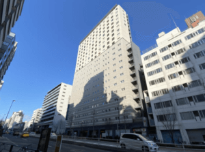 リブレ東新宿のアイキャッチ