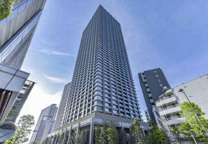 小杉 タワー マンション 武蔵
