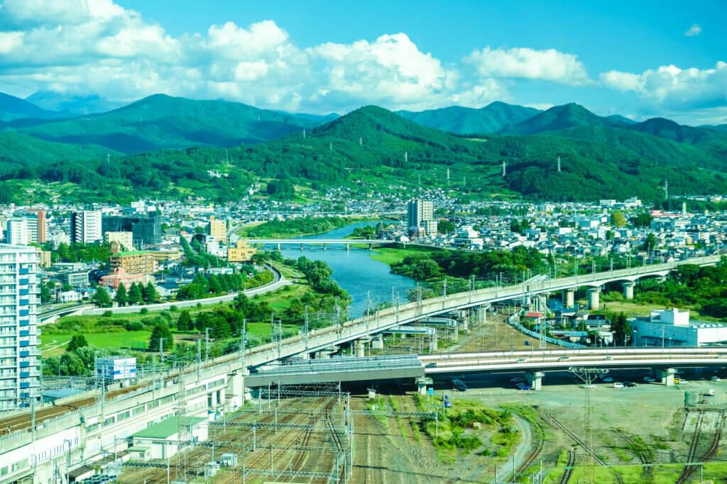 Iwate_morioka