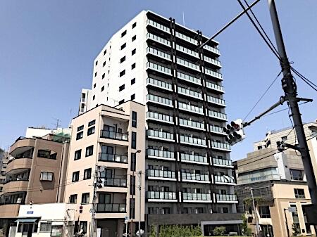 D-room早稲田のアイキャッチ