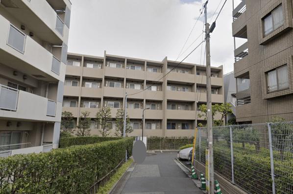 コンシェリア東京ザ・レジデンスの周辺環境