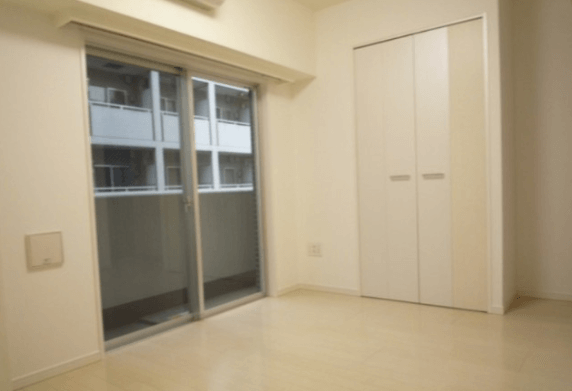 アクサス東京ステーションの室内