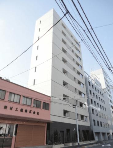 パークリュクス日本橋箱崎町monoのイメージ