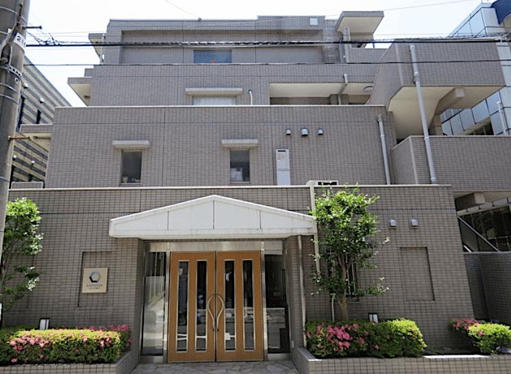 カスタリア千駄ヶ谷のアイキャッチ