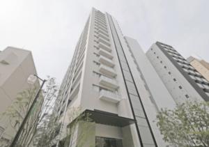 カワサキ・ミッドマークタワーのアイキャッチ