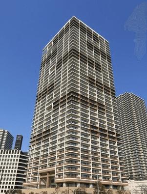 パークタワー東雲のイメージ