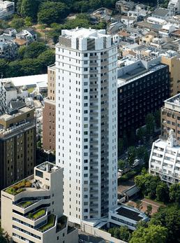 乃木坂パークハウスのイメージ