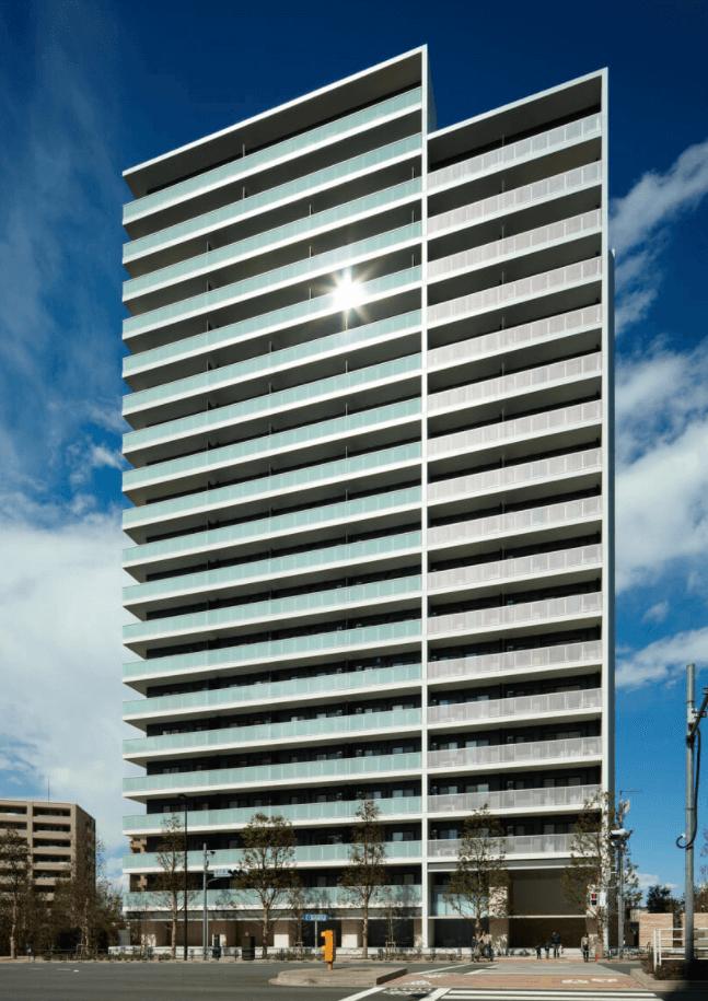 ザ・パークハウス新宿タワーのイメージ