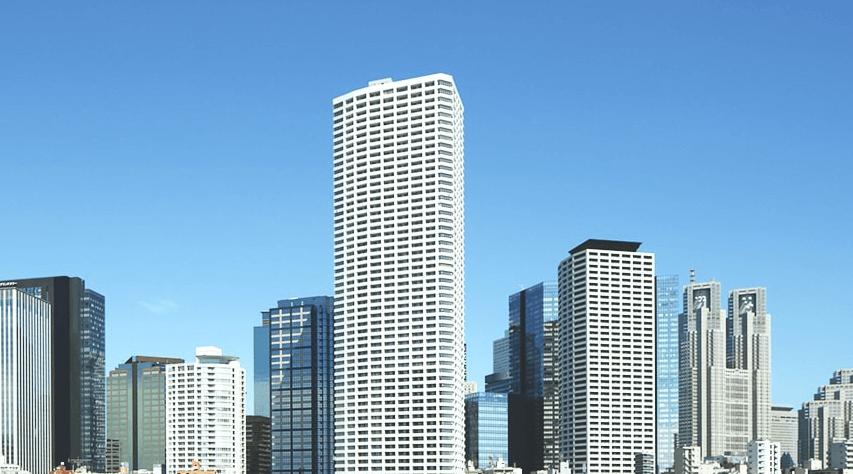 ザ・パークハウス西新宿タワー60のアイキャッチ