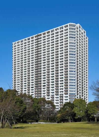 ブリリア有明スカイタワーのイメージ