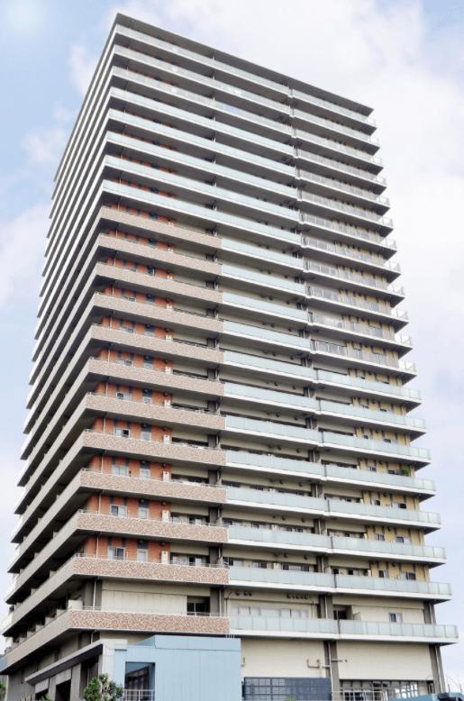 ブリリアタワー品川シーサイドのイメージ
