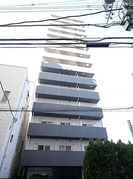 メインステージ上野2