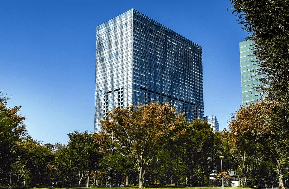 セントラルパークタワー・ラ・トゥール新宿のアイキャッチ