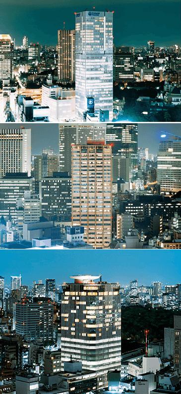 赤坂見附_MORI LIVING