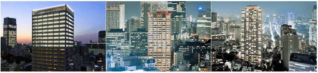 赤坂_MORI LIVING