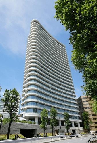 パークコート青山 ザ タワーのイメージ