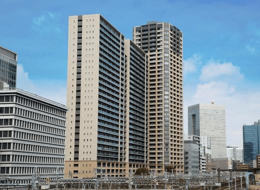 カテリーナ三田タワースイートのアイキャッチ