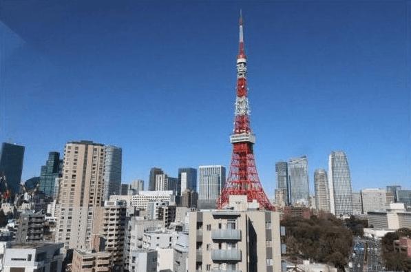 サンウッド三田パークサイドタワーの眺望