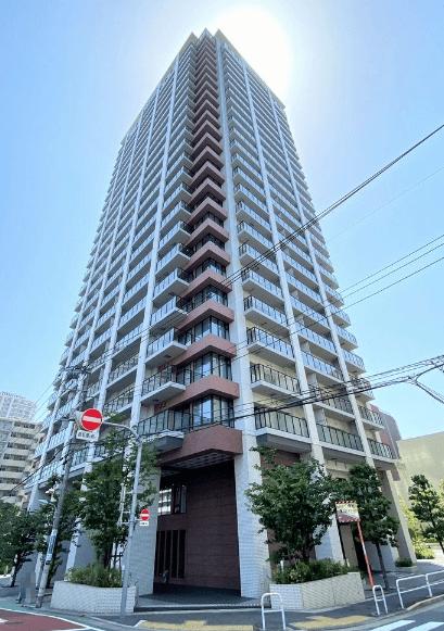 シティタワー目黒のイメージ
