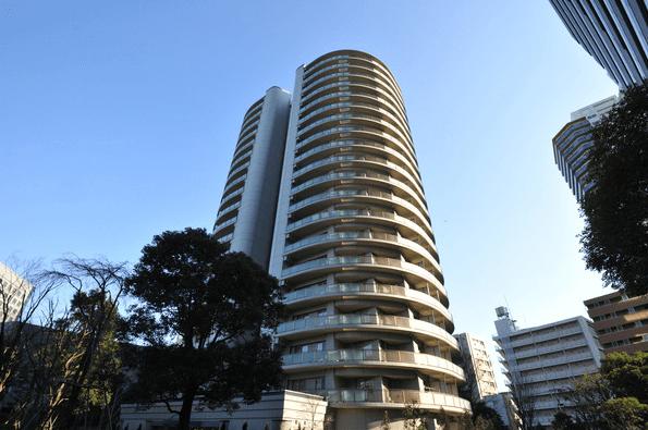 ゲートシティ大崎サウスパークタワーのアイキャッチ