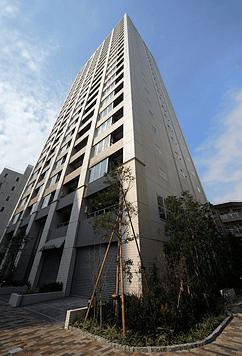 新宿山吹アインスタワーのイメージ