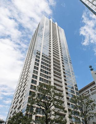 東京タイムズタワーのイメージ