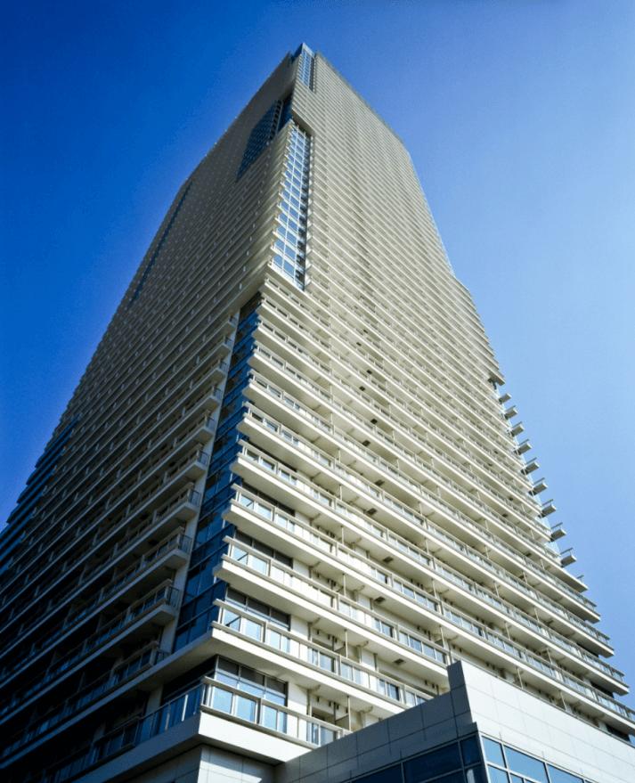 ザ・パークハウス晴海タワーズ クロノレジデンスのイメージ