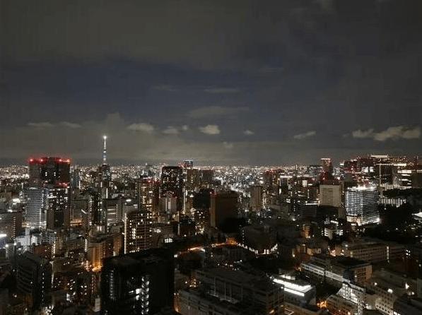 パークコート千代田富士見ザ タワーの眺望