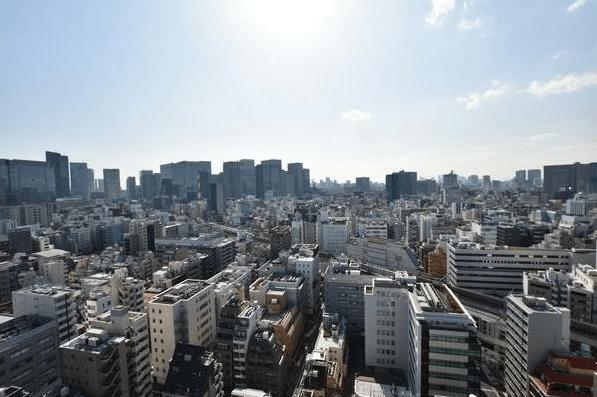 アルファグランデ千桜タワーの眺望