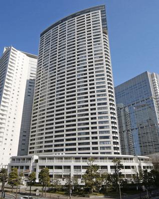 品川Vタワーのイメージ