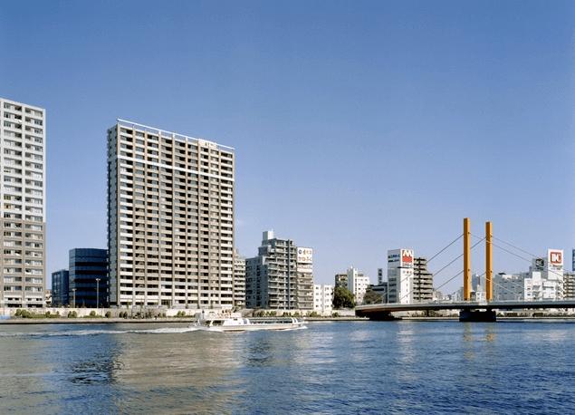 クレッセント東京ヴュータワーのアイキャッチ